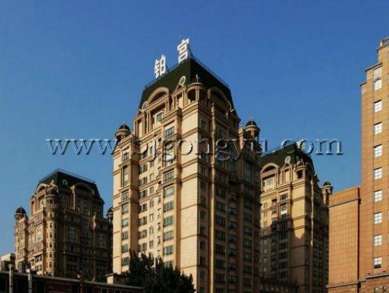山水广场(山水铂宫)公寓