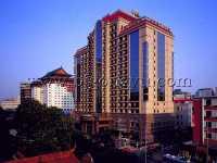 丽苑酒店式公寓