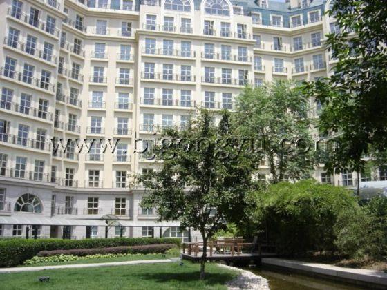 和乔丽晶酒店式公寓和乔丽晶
