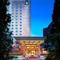 北京国际俱乐部公寓(瑞吉酒店公寓)
