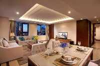 北京国贸雅诗阁服务式公寓外观图
