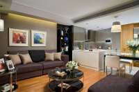 Ascott Raffles City Beijing Apartments外观图