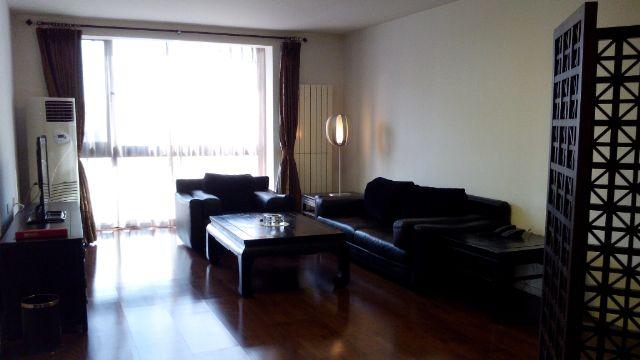 世桥国贸酒店式公寓室内实景