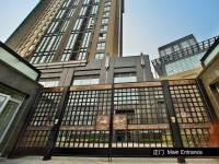 麒麟外交公寓外观图