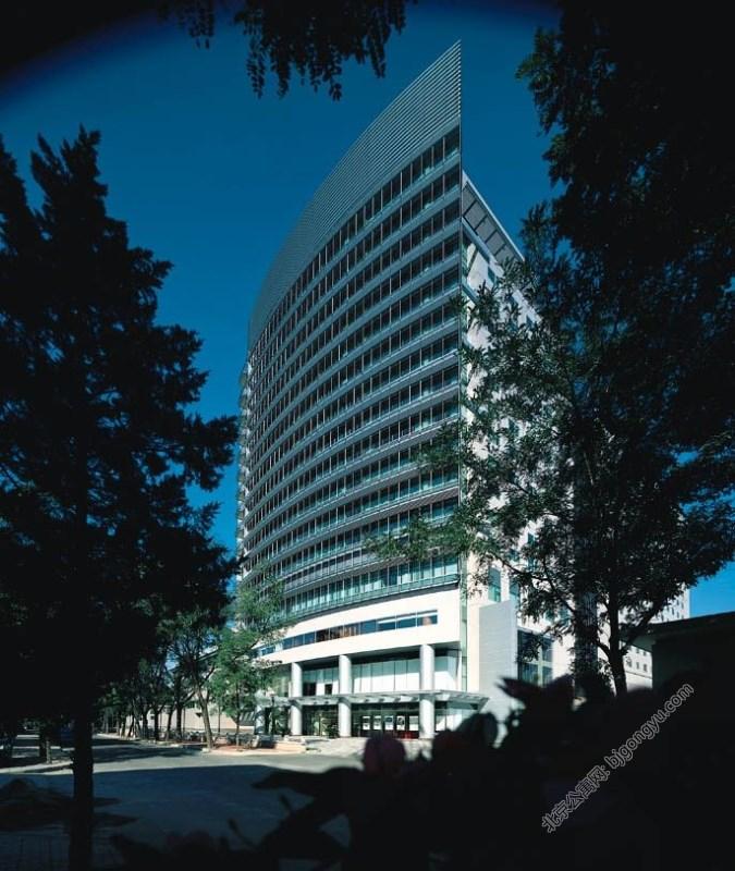 国际俱乐部(瑞吉)公寓实景图