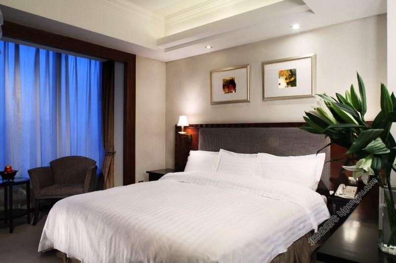北京国际俱乐部公寓(瑞吉酒店公寓)实景图