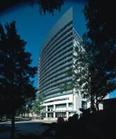 北京国际俱乐部(瑞吉)公寓外观图