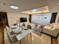 北京山水广场(铂宫)公寓外观图