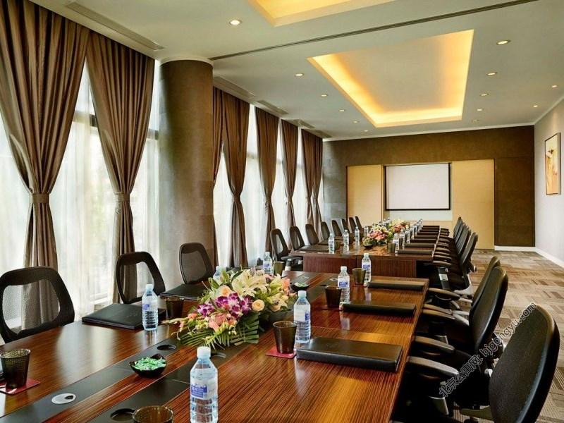 北京辉盛阁国际公寓实景图