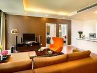 Fraser Suites Beijing international apartment外观图