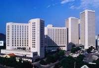 北京亮马河公寓