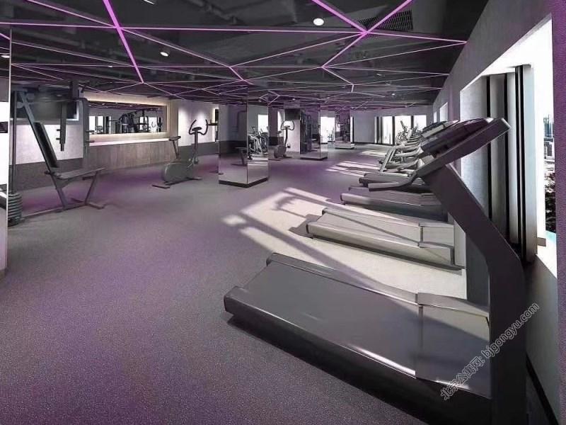 北京国贸公寓健身中心