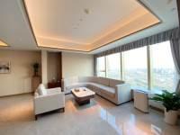 北京佳兆业铂域行政公寓外观图